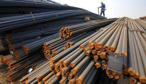 上海建筑钢材市场震荡不息为哪般?