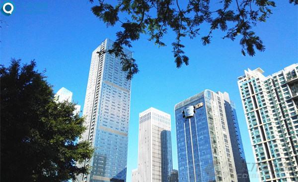 乌市构建节能体系发展绿色建筑