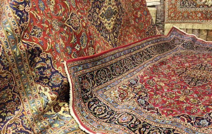 地毯有什么常見款式?該如何正確選購和保養地毯?
