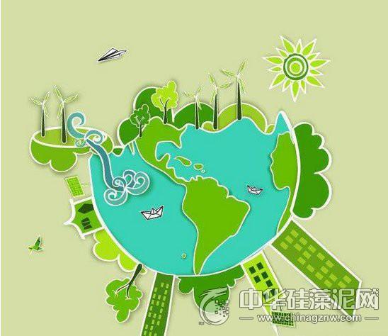 北疆硅藻泥:源于自然 回歸自然