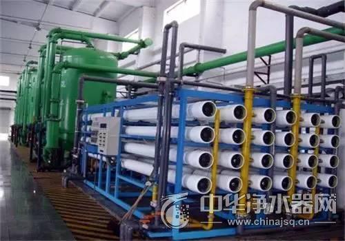 純水設備與超純水設備有什么區別