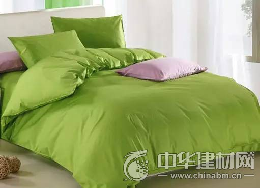 不同顏色的床單適合不同的人群,你知多少?