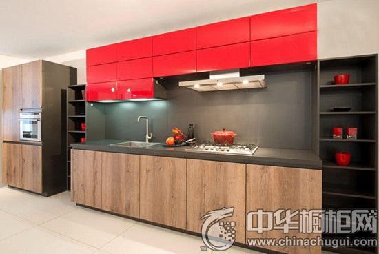 浪漫時尚廚房設計 你也可以是韓劇女主角