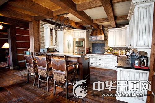 高端廚衛吊頂材料如何選? 打造高品位廚衛空間