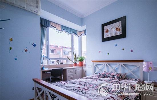 繾綣午后的暖暖時光 五款臥室飄窗設計