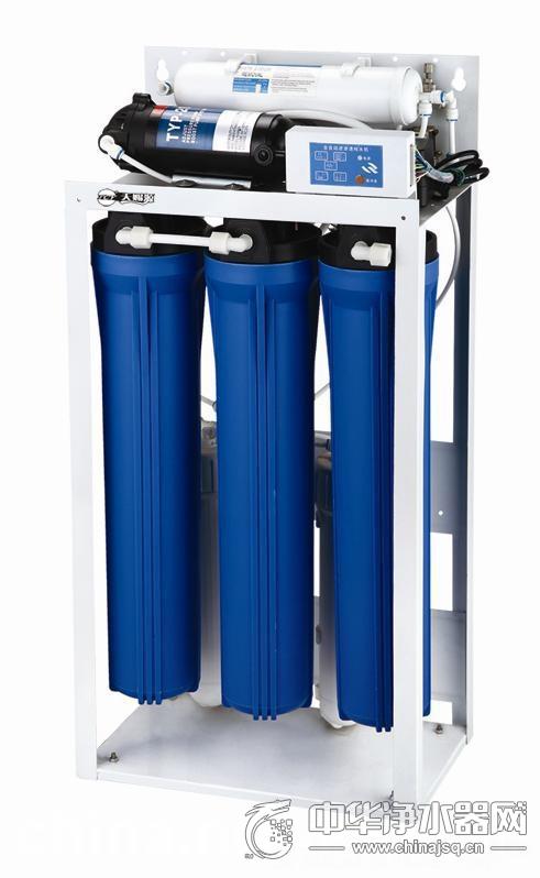 立升反滲透凈水器 立升反滲透凈水器介紹
