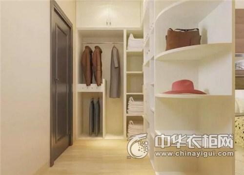 夢寐以求的衣帽間 家里的角角落落也可以做