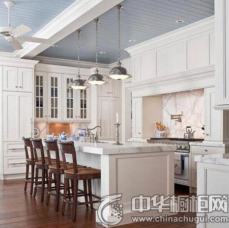 发现厨房之美 这样的厨房装修有格调