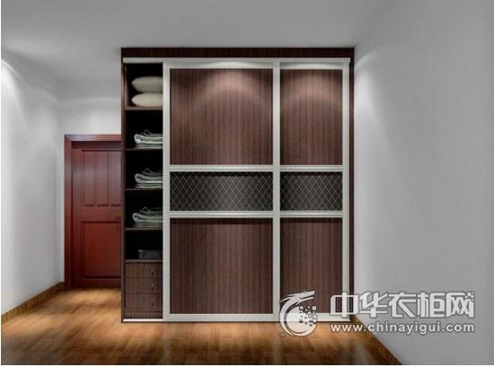 不同戶型臥室衣柜設計匯總 獻給正在裝修的你