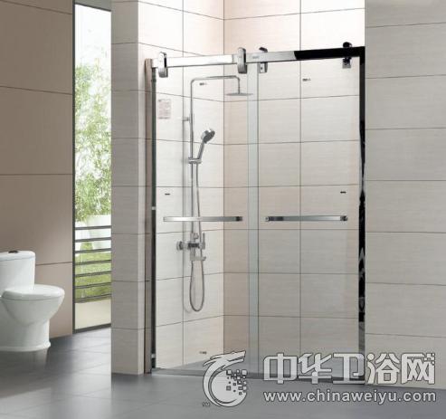 不銹鋼淋浴房的特點介紹