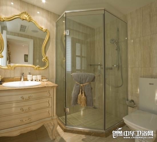 专业设计师的视觉 教你卫生间装修要这样做