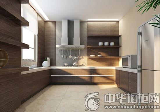 現代簡約風格廚房設計 回歸無壓力的廚房生活
