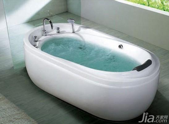 木浴缸如何選購 浴缸選購注意事項