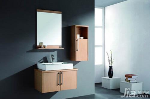 箭牌浴室柜推薦 箭牌浴室柜好嗎