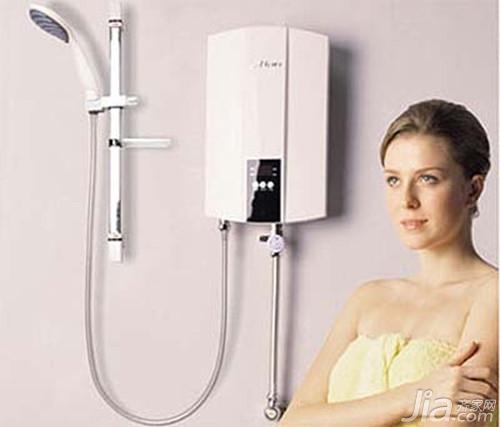 哪種熱水器好 熱水器的種類