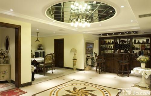 地板磚分類 完美家居,地磚是關鍵