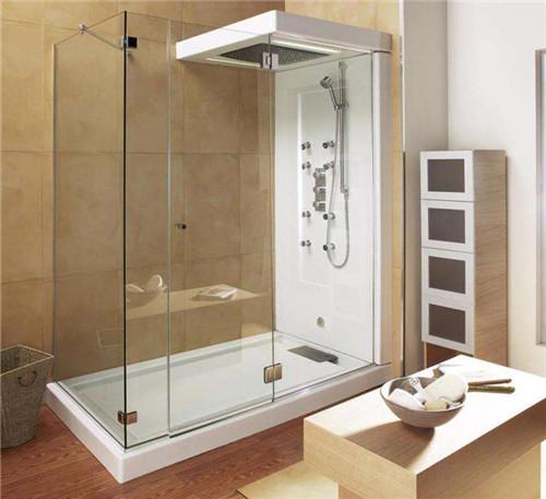 淋浴房花灑如何巧妙選購  正確保養花灑的小妙招