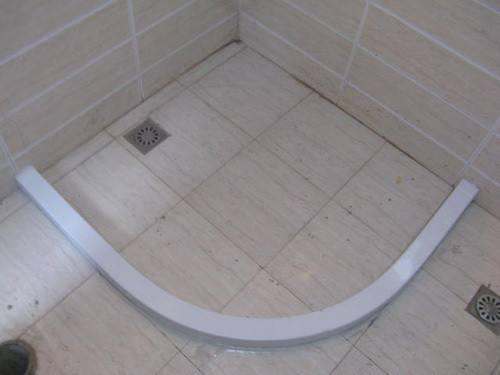 淋浴房擋水條的材質有哪些 淋浴房擋水條有必要做嗎