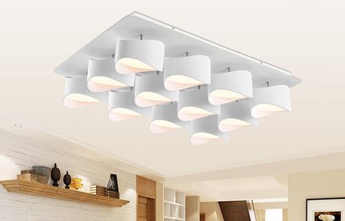 客廳燈挑選技巧 客廳燈清潔方法
