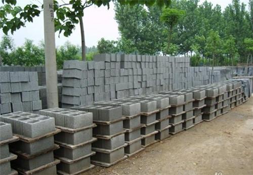 空心磚塊的規格和價格 ?多孔磚和空心磚的區別