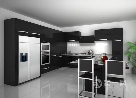 整體廚房裝修優點有哪些?裝一網這就一一告訴您