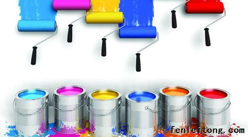 建筑涂料配方成分分析 如何選購建筑涂料0
