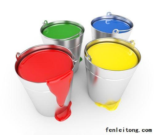 天津裝修油漆廠家有哪些 油漆生產工藝及施工流程