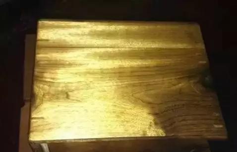 金絲楠木的美,你感受過嗎?