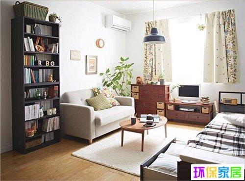租房也舒適 這些出租屋設計很棒!