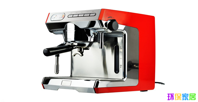 半自動咖啡機和全自動咖啡機哪個好?