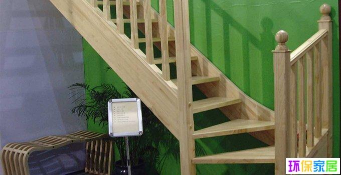 小編教你如何保養實木樓梯