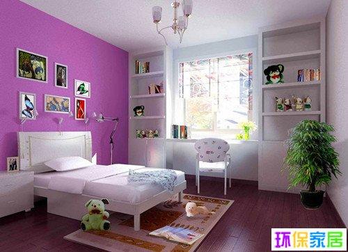 兒童房間裝飾 助孩子快樂成長