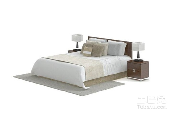 美式古典臥室風格的基本介紹及裝修要點分析