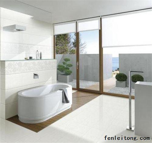 浴缸高度多少比較合適 浴缸該怎么選購