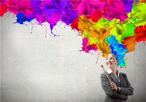 彩色油漆搭配技巧 裝扮你的生活空間