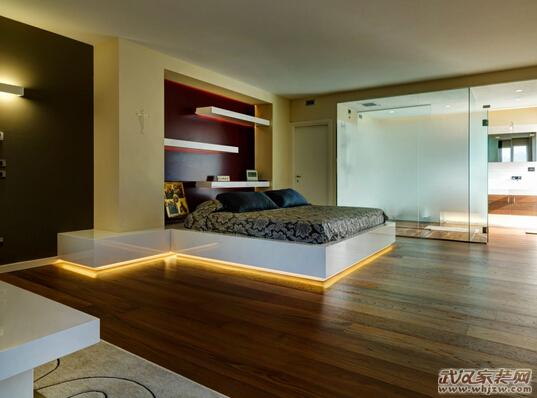 家居實木地板安裝最全攻略
