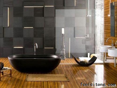 衛生間潔具品牌介紹 衛生間潔具材質