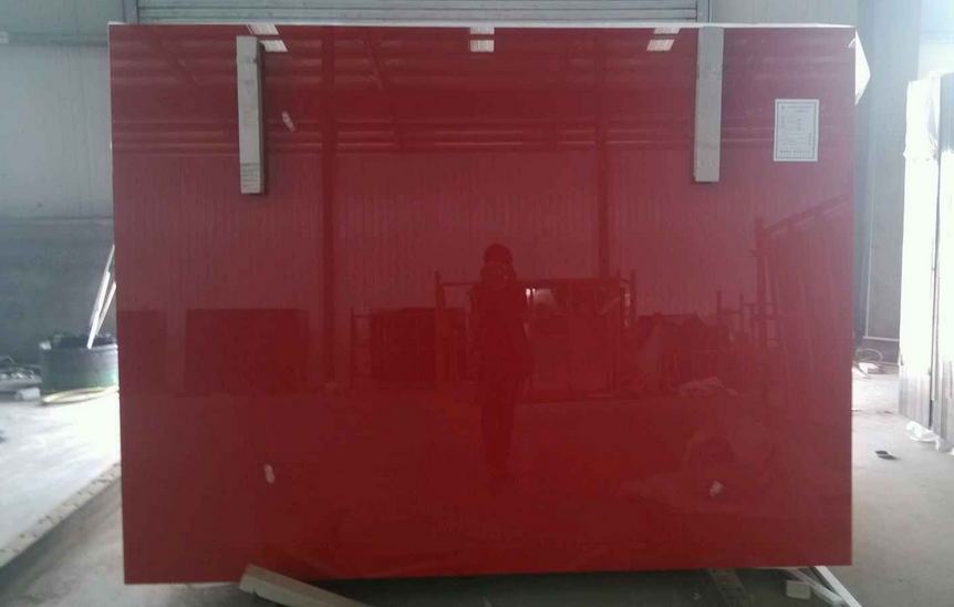 烤漆玻璃厚度是多少 烤漆玻璃制作工藝