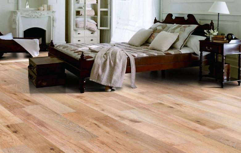 實木復合地板怎么樣 實木復合地板簡介