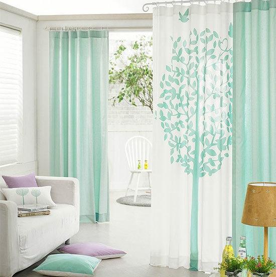 防靜電窗簾保養方法
