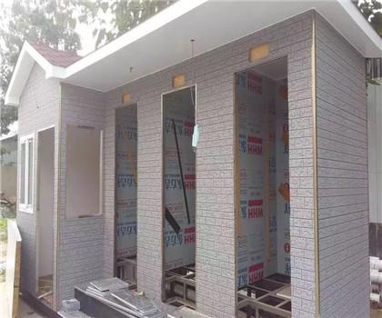 鋼結構住宅的外墻一般都用什么材料,不了解的過來看看吧!