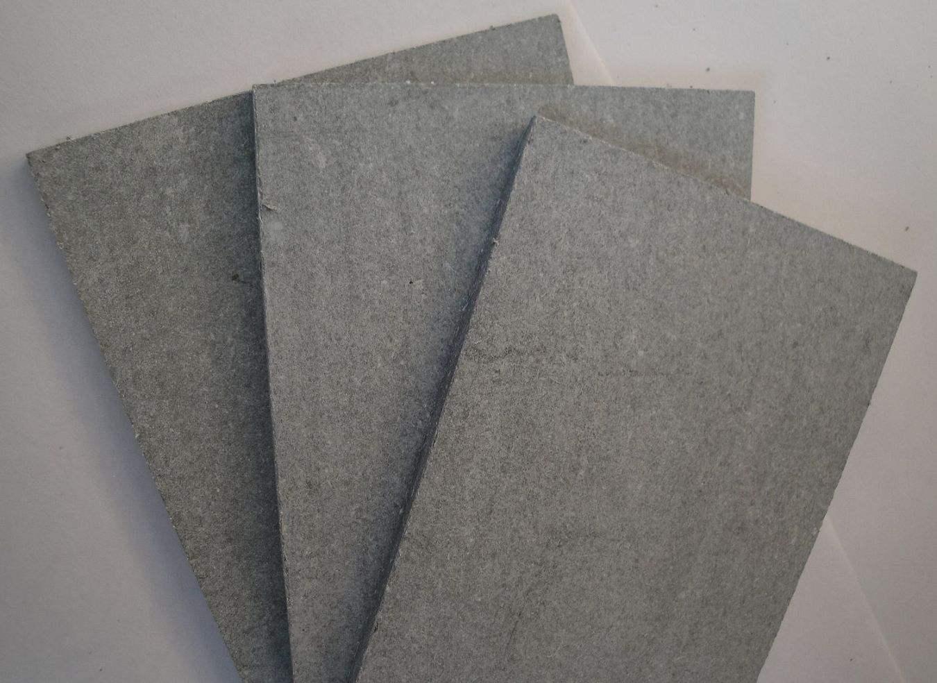 水泥壓力板是一種新型的建材 應用在很多的新型建筑領域