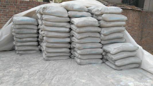 水泥當今耗費量最大的一種建材