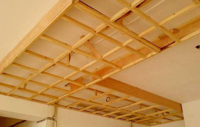 龍骨是用來支撐造型固定結構的一種建筑材料