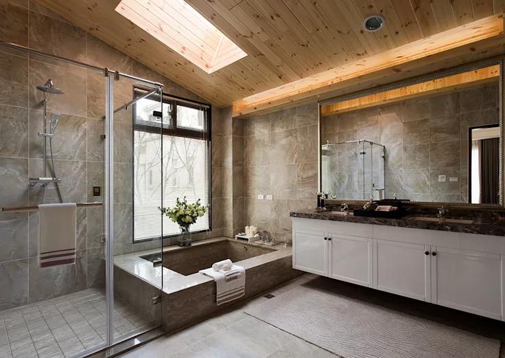 最常见的浴室渗水原因是什么呢?我们又可以怎么样解决?
