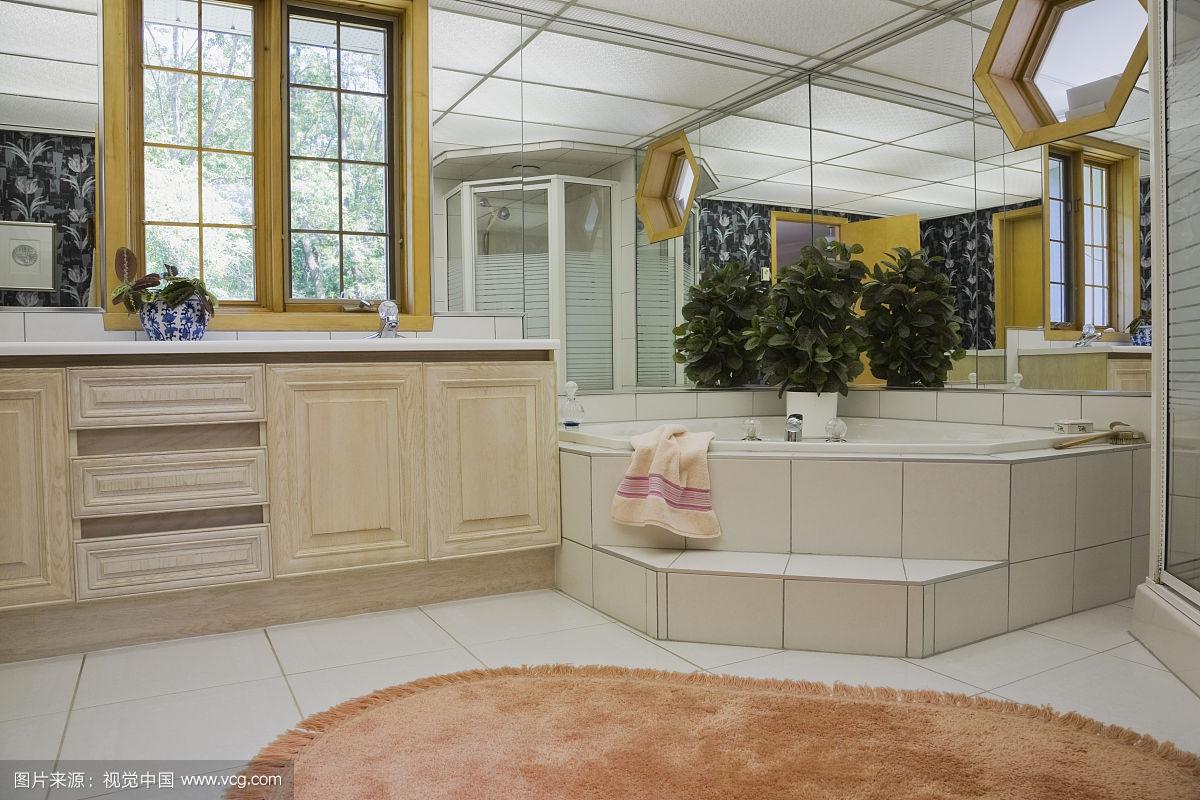 【干货】浴室瓷砖清洁的方法