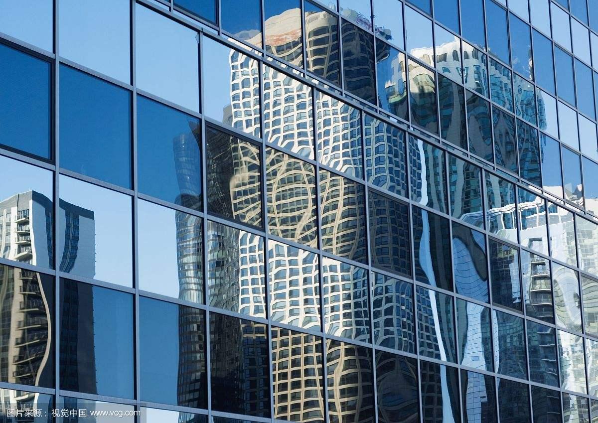 玻璃幕墙验收标准